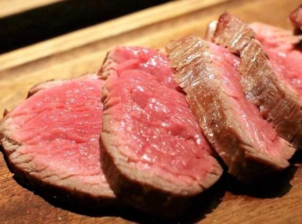 Carne fresca y embutidos ecológicos